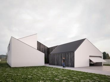 Gandy Architecture
